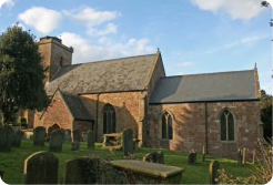 St Ethelbert's Church