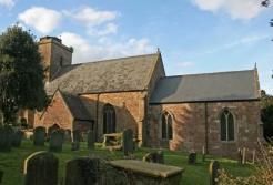 St Ethelbert's Church