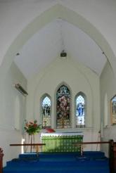 Inside St Michael's