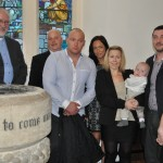 Kane Michael Brunger Baptised 18 November 2012