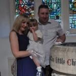 St Stephen's Baptism