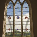 St Ethelbert's Window