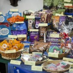 Fairtrade Stall