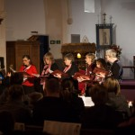 Belle Vue Singers Choir