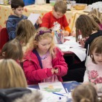 Children's church Cinderford