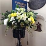 St Ethelberts Flowers