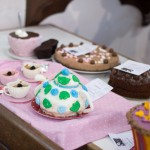 Fairtrade Bake Off on Sunday 25!