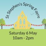 St Stephen's Spring Fayre