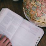 Reading the Gospel