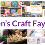 Craft Fayre – Sat 17 March