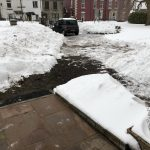 Services and Snow – Sunday 4 March