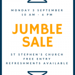 Jumble Sale